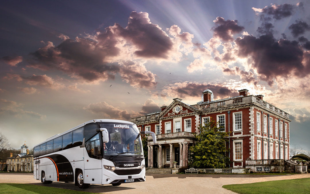 What to consider when arranging transport for your wedding
